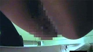 和式トイレ_オシッコ_ウンコ_JK_盗撮画像0