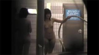 修学旅行_JK_風呂_大浴場_盗撮画像02