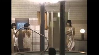 修学旅行_JK_風呂_大浴場_盗撮画像04