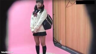 更衣室_着替え_美少女_盗撮画像06