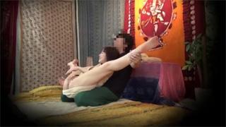 タイ古式マッサージ_人妻_セックス_中出し_盗撮画像03