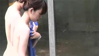 露天風呂_女子大生_裸体_スレンダー_盗撮画像01