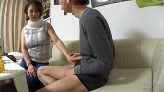 ナンパ_セックス_中出し_巨乳人妻_盗撮画像02
