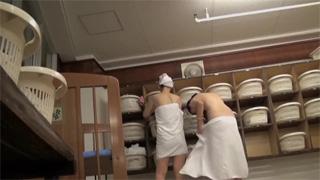銭湯_着替え_全裸_下着_スレンダー_盗撮画像01