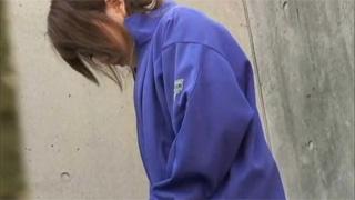 野外_着替え_JK_制服_盗撮画像06