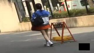 野外_オナニー_女子大生_テニス_盗撮画像02