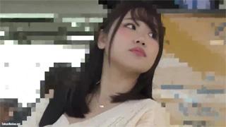 痴漢_電車_手マン_お姉さん_盗撮画像01