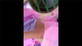 JK_体育祭_ダンス_ブラジャー_盗撮画像04