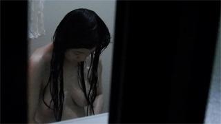 民家_風呂_素人_巨乳_裸体_盗撮画像05