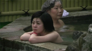 露天風呂_温泉_素人_裸体_盗撮画像06