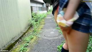 痴漢_JK_制服_お触り_盗撮画像06